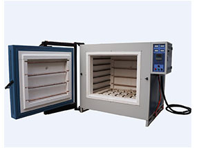 1200℃ Glass Sintering Furnace