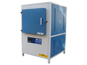 1800℃ Industrial box furnace