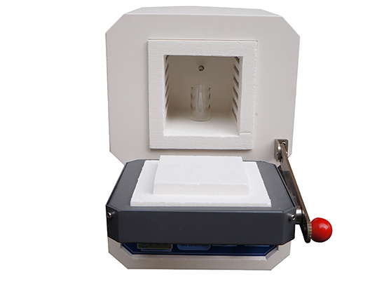 1000℃ Mini Box Muffle Furnace