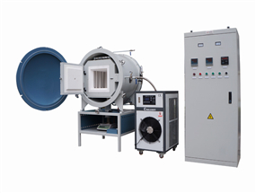 1700℃ Vacuum Atmosphere Box Furnace