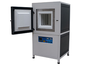 1700℃ Industrial box furnace