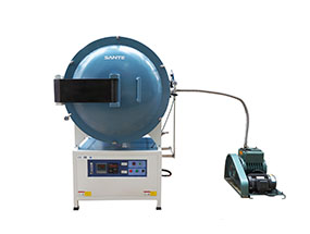 1200℃ Vacuum Atmosphere Box Furnace