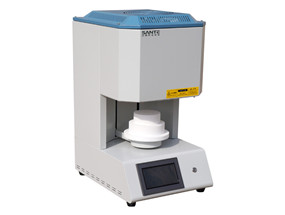 1200℃ Lifting Dental Furnace