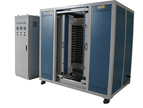 1200℃ Single-Zone Tube Furnace