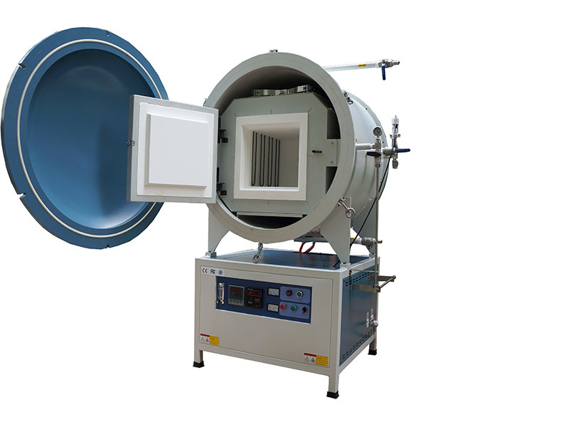1700℃ Vacuum Box Furnace