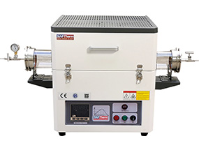 1200℃ Split Tube Furnace