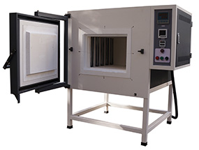 1400℃ Industrial box furnace